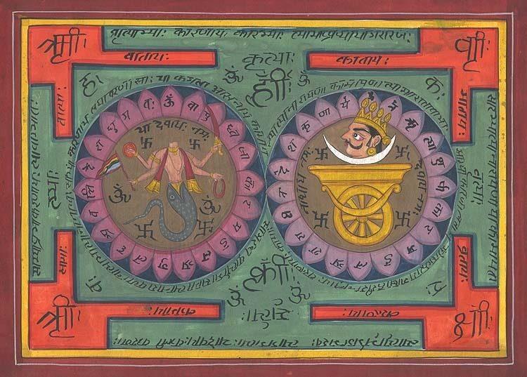 Kala Sarpa Yoga: il Serpente del Tempo