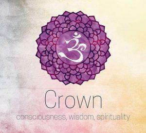 Il chakra della corona: esercizi per riarmonizzarlo