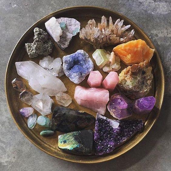 Come scegliere un cristallo da regalare