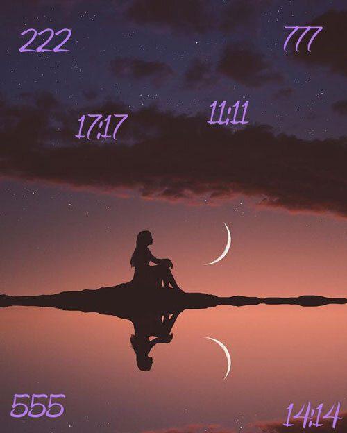 I messaggi dei numeri