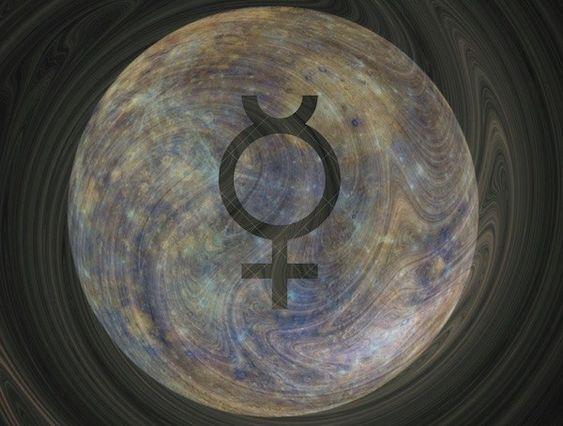 Cosa accade quando Mercurio è retrogrado?