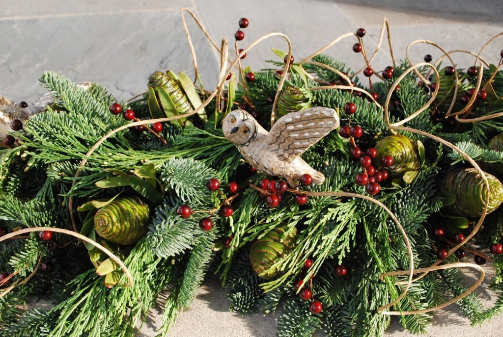 Gli amuleti vegetali dell'inverno
