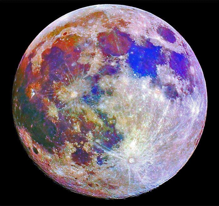 Luna piena 1°marzo: gettare alle fiamme il risentimento