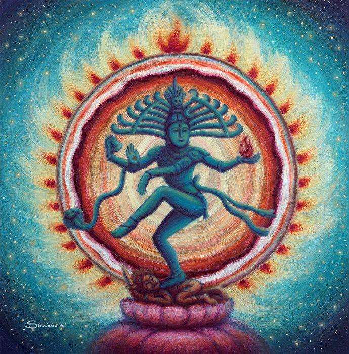Luna nuova ed eclissi in Dhanishta: distruggere il karma