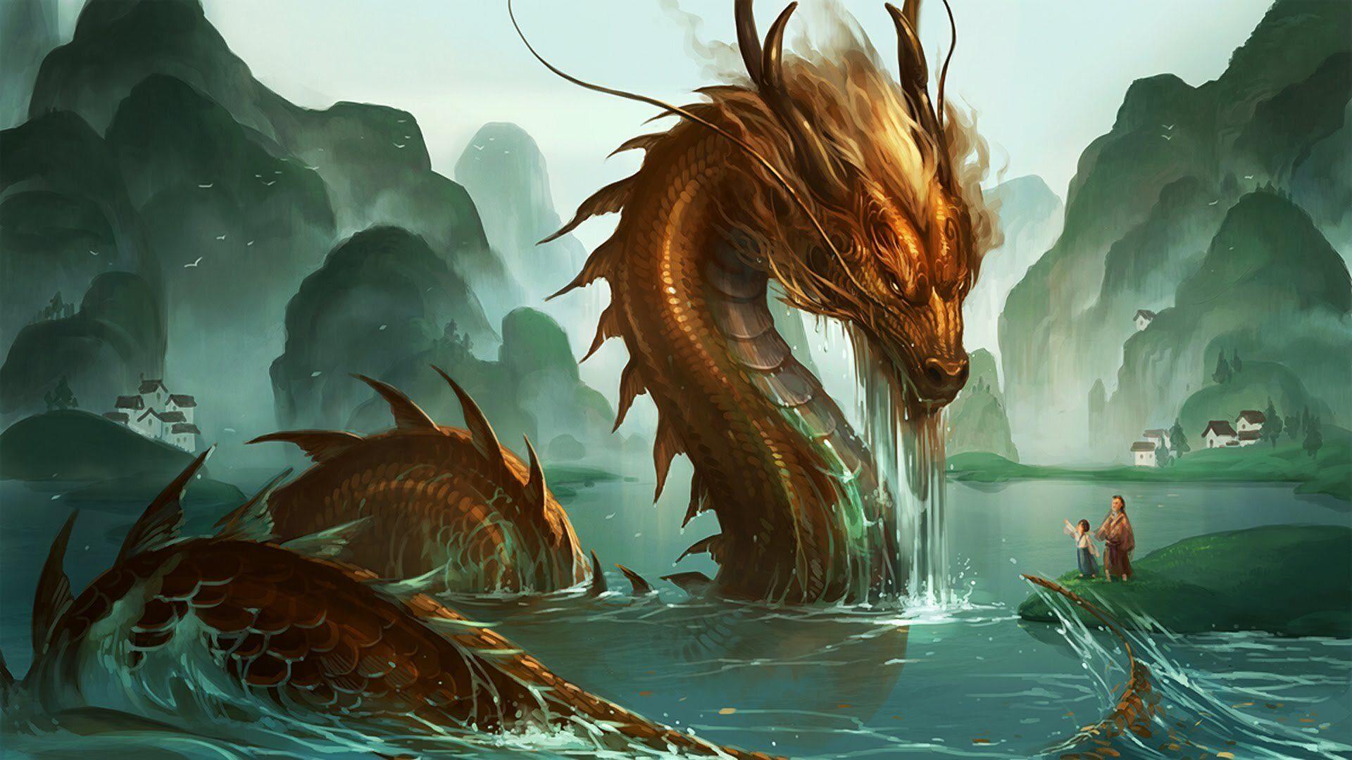 Il Nuovo Anno Vedico: la Luna del drago