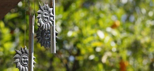 Purificare la casa: il potere dei suoni