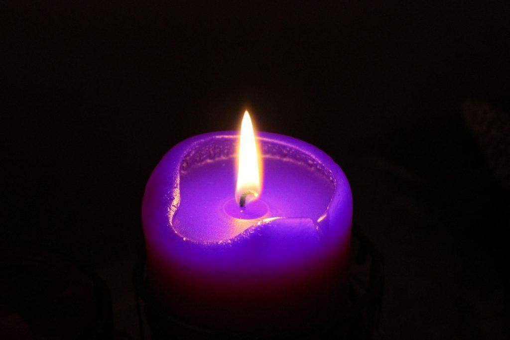 Gioco: l'energia delle candele