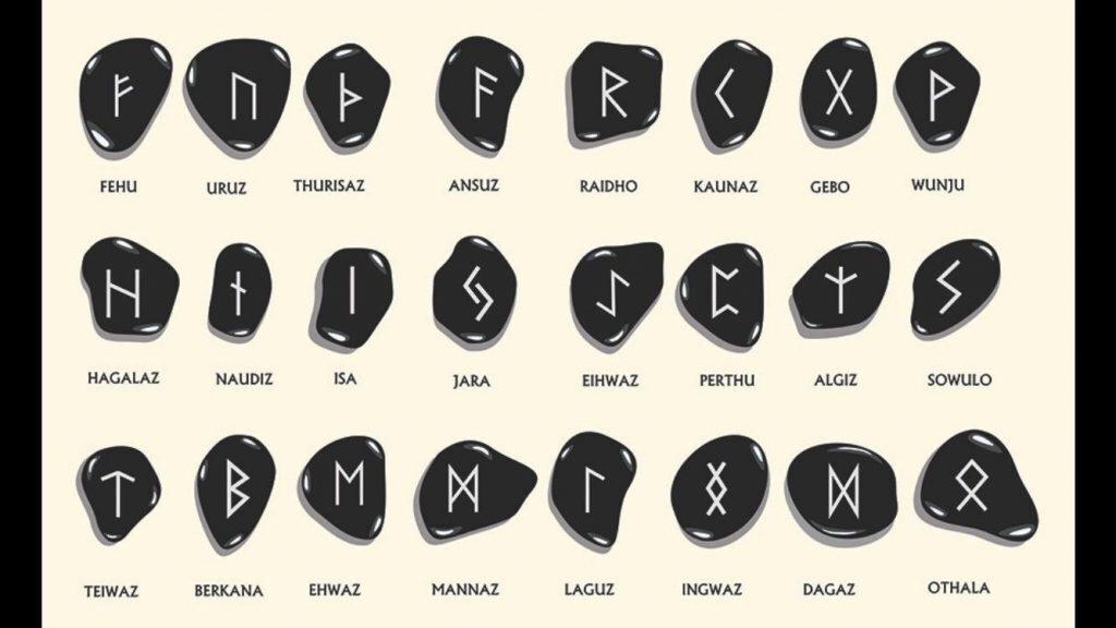 I messaggi delle rune