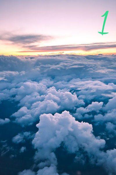 Un messaggio dal cielo