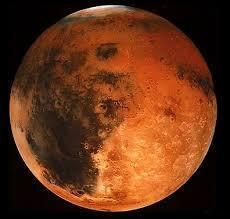 Marte in Capricorno