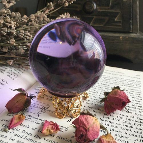 Gioco: La sfera di cristallo