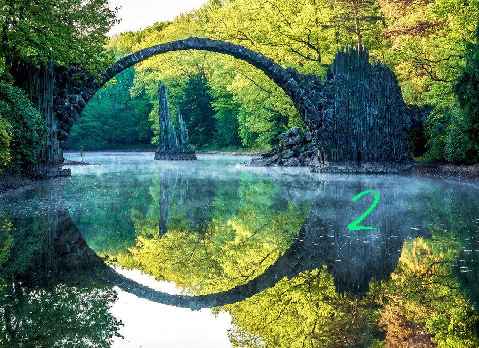 Gioco: il ponte