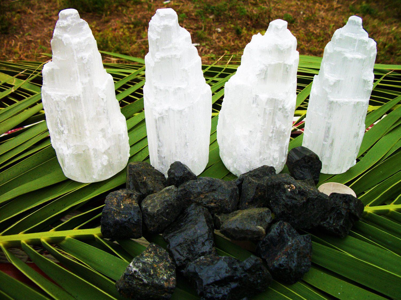 Cristalli per proteggersi