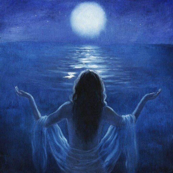Luna piena 26 agosto: Shatabhisha e le acque celesti della guarigione
