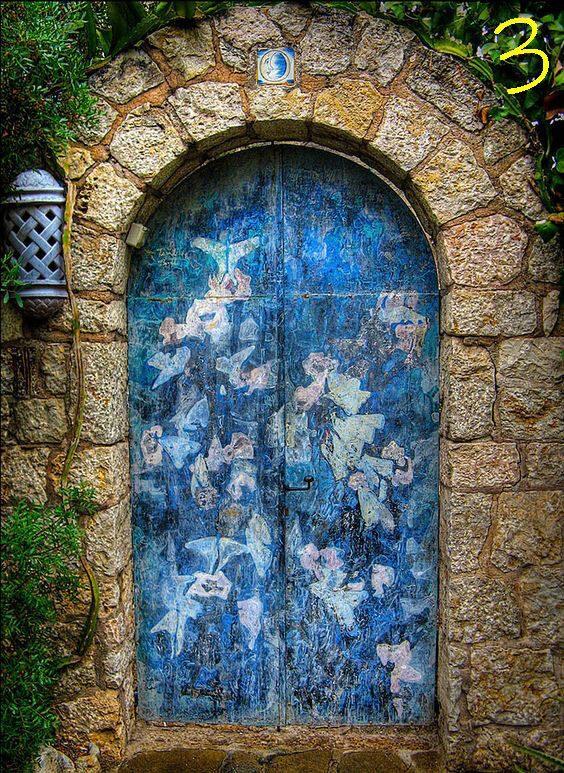 Gioco: la porta dei desideri