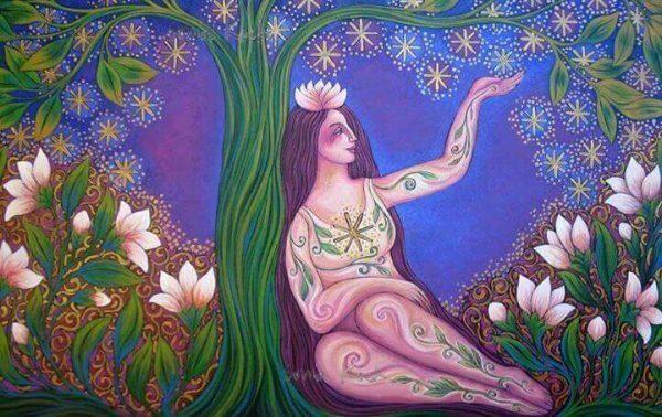 Le erbe della prosperità