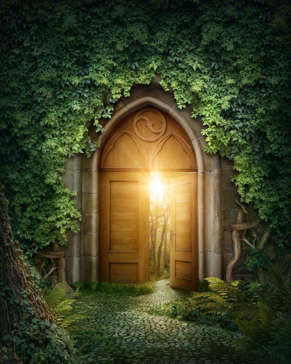Simbolo della porta