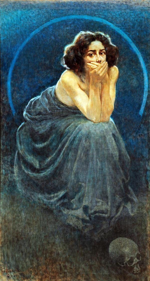 Il fascino dell'esoterismo in Europa