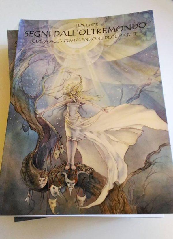 Libro Segni dall'Oltremondo scontato su Amazon !