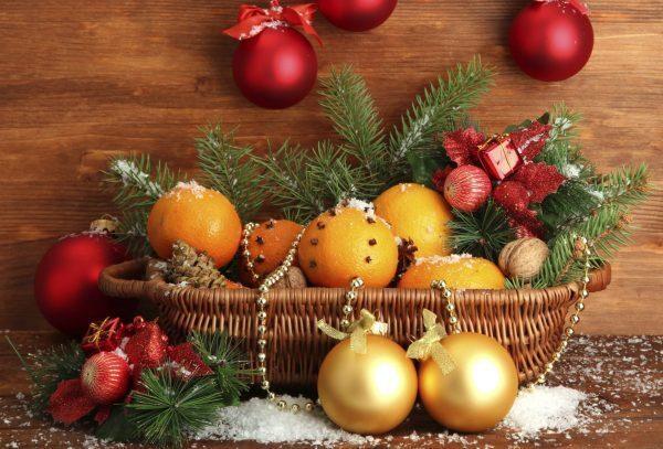 Piccoli talismani per le festività di Natale
