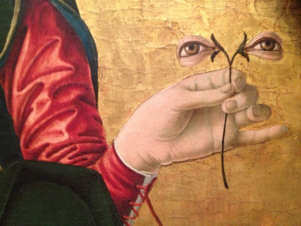 Santa Lucia e l'infera Lussi: la lunga notte della Dea