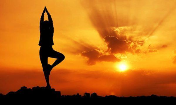 Incanti di Uttarayana: accogliere il Sole bambino