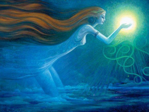 Luna nuova del 6 gennaio: Purva Ashadha e le acque del rinnovamento spirituale