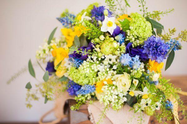 Magia verde: i fiori primaverili che devi avere in giardino