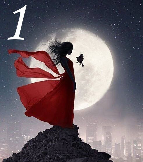 Gioco delle quattro lune