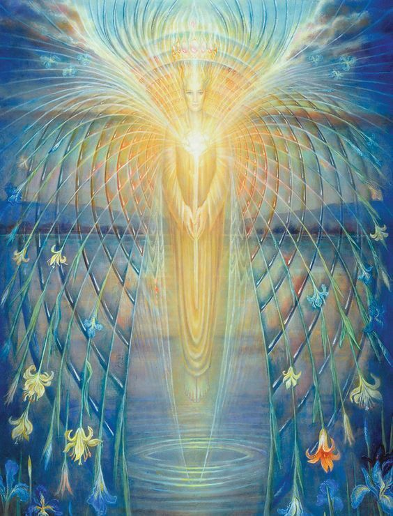 Guardian Angels in Hinduism: Devas and others spiritual beings