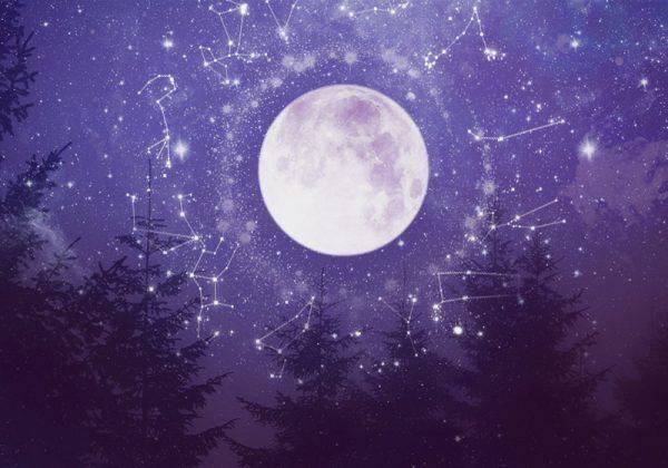 Luna piena del 19 aprile: riscrivere il proprio destino