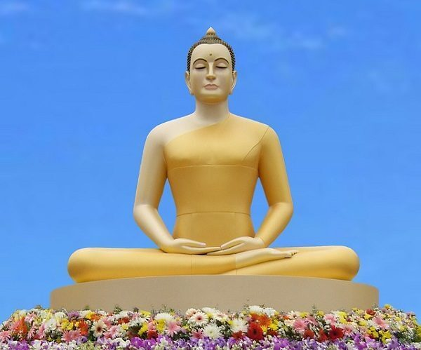 What is a karma yogi?