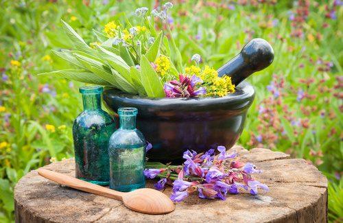 I rimedi naturali per il mese di aprile