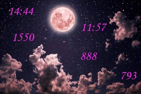 Messaggio di Luna piena: 19 aprile 2019