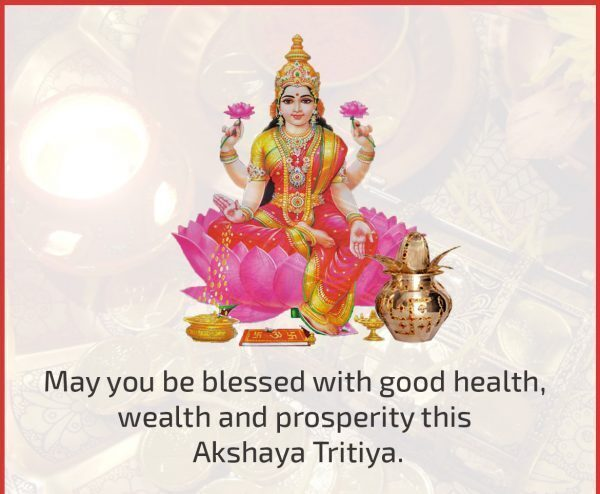 Akshaya Tritiya: meaning, rituals, benefits, legends and astrology