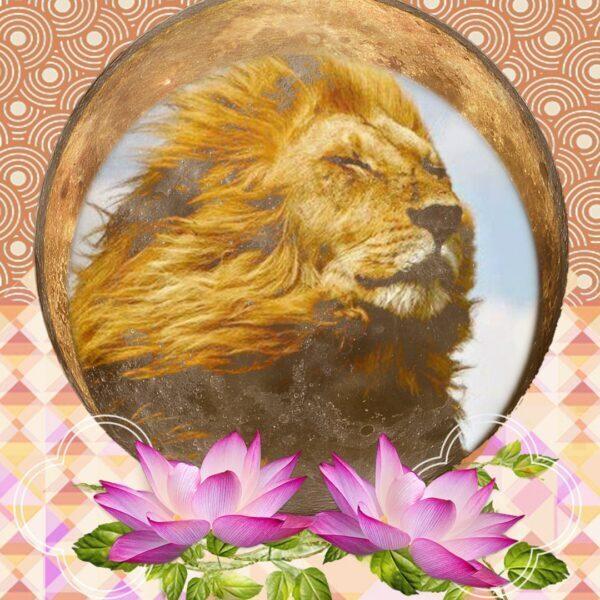Luna nuova 31 luglio in Pushya: l'incessante fiorire dei progressi spirituali e la vittoria sulle avversità