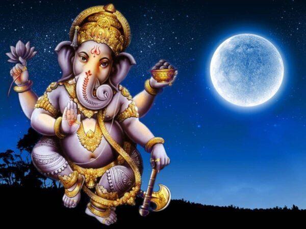 Luna piena del 16 luglio in Uttara Ashadha: la forza di sconfiggere i propri demoni