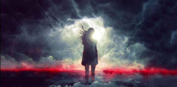 Luna nuova ed eclissi in Ardra: guarire le tempeste dell'anima