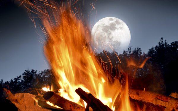 Luna piena 14 settembre: la grande liberazione prima della rinascita
