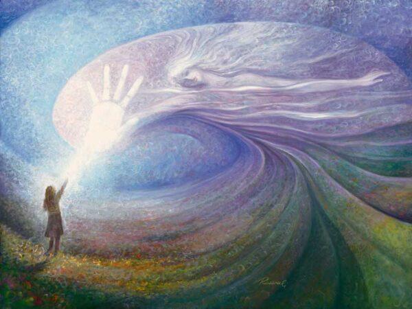 Luna nuova 28 settembre in Hasta: il risveglio dell'energia femminile