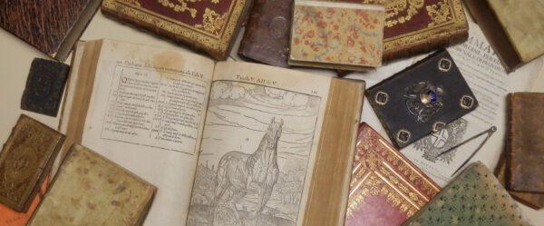 L'antro di thoth: la magia dei libri rari e introvabili