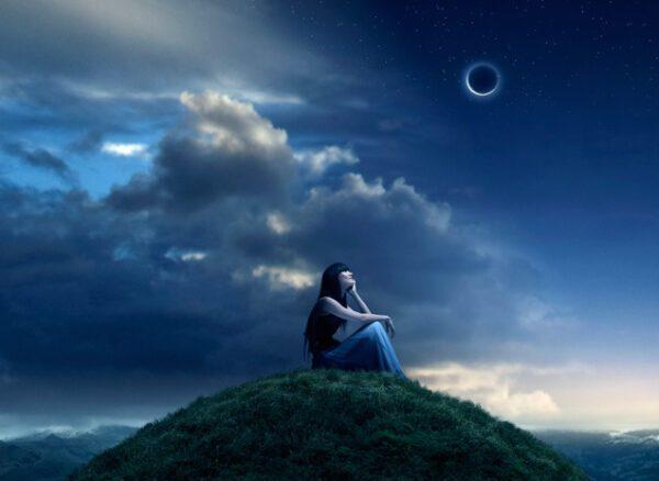 Luna nuova 24 gennaio in Sravana: trovare la propria melodia