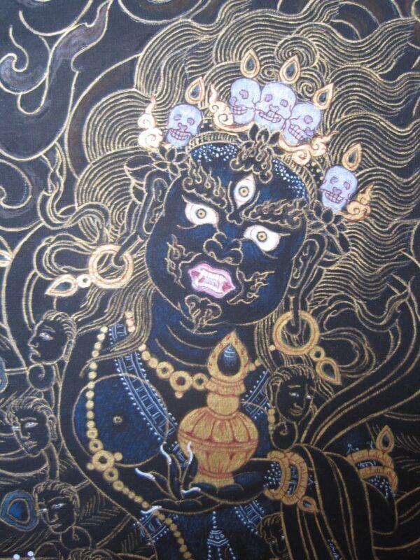 Le pratiche di guarigione e protezione di Sipa Gyalmo/ Yeshe Walmo spiegate da Tenzin Namdak