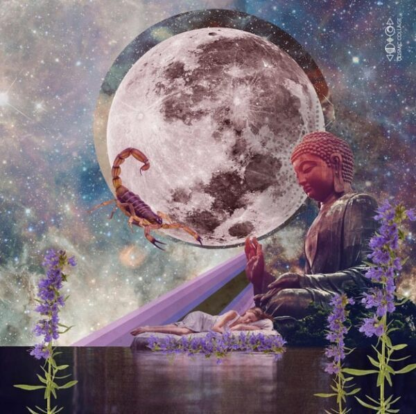 Luna piena 5 giugno 2020 in Jyeshta: ispirare e proteggere le future generazioni
