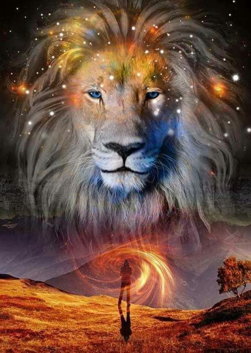 Luna nuova 19 agosto in Magha: il portale del Leone e lo scioglimento dei nodi karmici