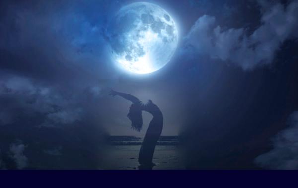 Luna piena 30 dicembre in Ardra: la tempesta perfetta prima del risveglio