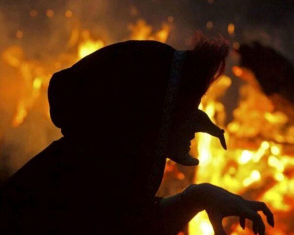 La befana: il ruolo totemico della grande antenata