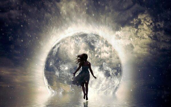 Luna piena 27 febbraio in Purva Phalguni: l'arte di amare la vita